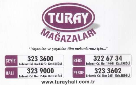 Turay Halı