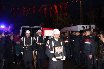VAN BAHÇESARAY'DAKİ ÇIĞ FELAKETİ!.