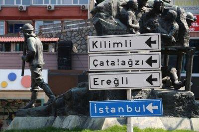 EMEĞİN BAŞKENTİ SESSİZ !.