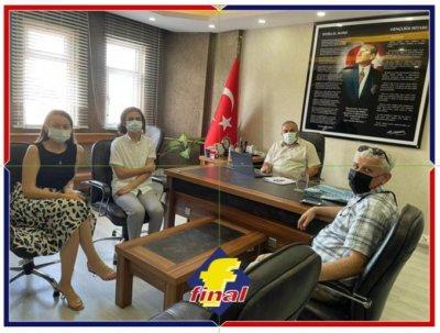 BİR FİNAL  GELENEĞİ !.
