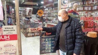 BU KEZ KOLONYA ÇALDI !.