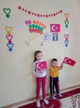 SİZ GÖNDERİN BİZ YAYINLAYALIM..