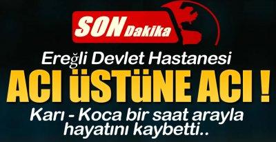 HABERLER PEŞ PEŞE GELDİ !.