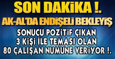 AK-AL'DAN SON DAKİKA !.