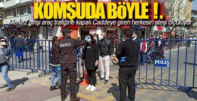 ATEŞİNİZ 36.5 İSE !.