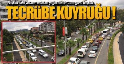 BELEDİYE İŞİ TECRÜBE İŞİ !.