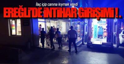 CANINA KIYMAK İSTEDİ !.
