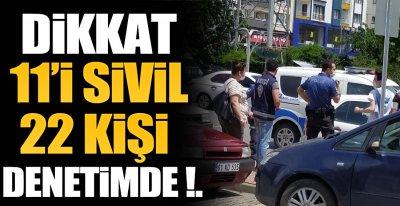 DİKKAT.. BURASI EREĞLİ !.