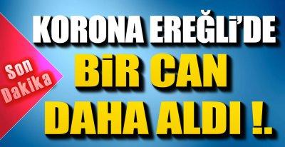 EREĞLİ'DE 4.ÖLÜM !.