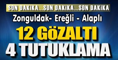 EŞ ZAMANLI OPERASYON !.