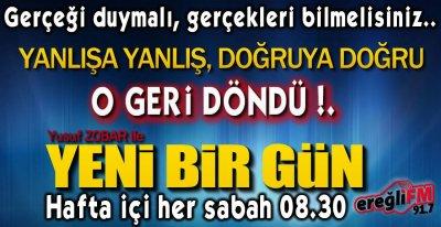 GERÇEĞİ DUYMALI, GERÇEKLERİ BİLMELİSİNİZ !.