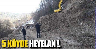 KAPANAN YOLLAR !.