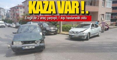 KAZASIZ GÜN GEÇMİYOR !.