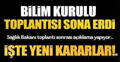 KORONA VİRÜS 17 HAZİRAN SONUÇLARI !.