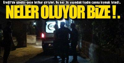 NELER OLUYOR BİZE !.
