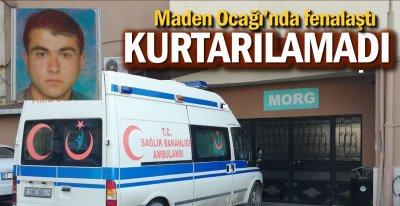 ÖLÜM NEDENİ ARAŞTIRILIYOR !.