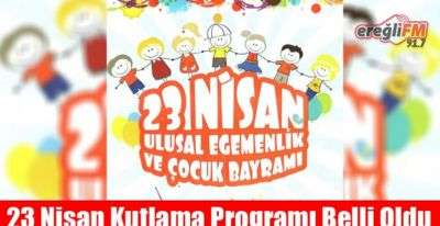 Program Belli oldu!.