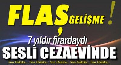 SESLİ CEZAEVİNDE!.