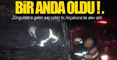 SEYİR HALİNDEYDİ !.