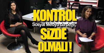 SOSYAL MEDYA BAĞIMLILIĞI !.