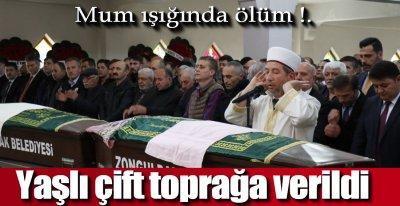 YANGIN CAN ALDI !.