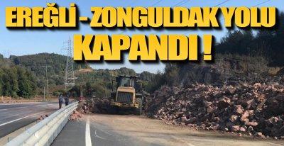YOLA ÇIKACAKLAR DİKKAT !.