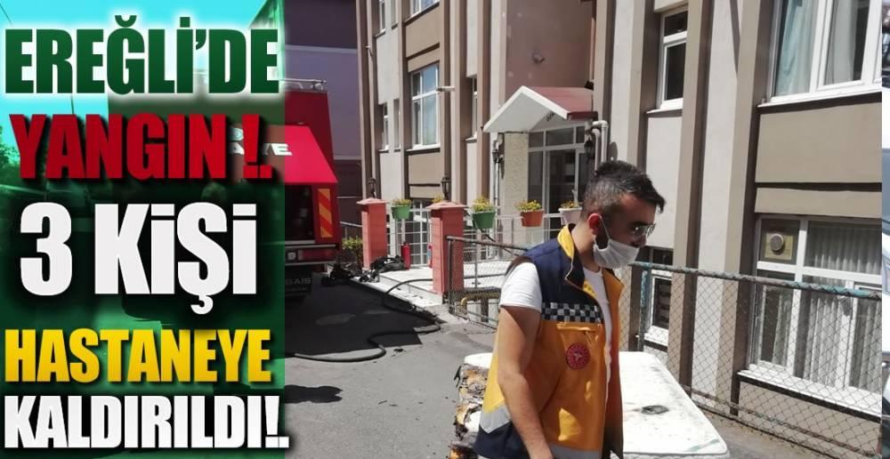 1'İ ÇOCUK 3 KİŞİ !.