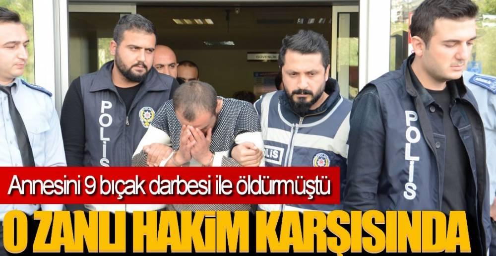 1'İ TUTUKLU 3 KİŞİ SORGUDA !.
