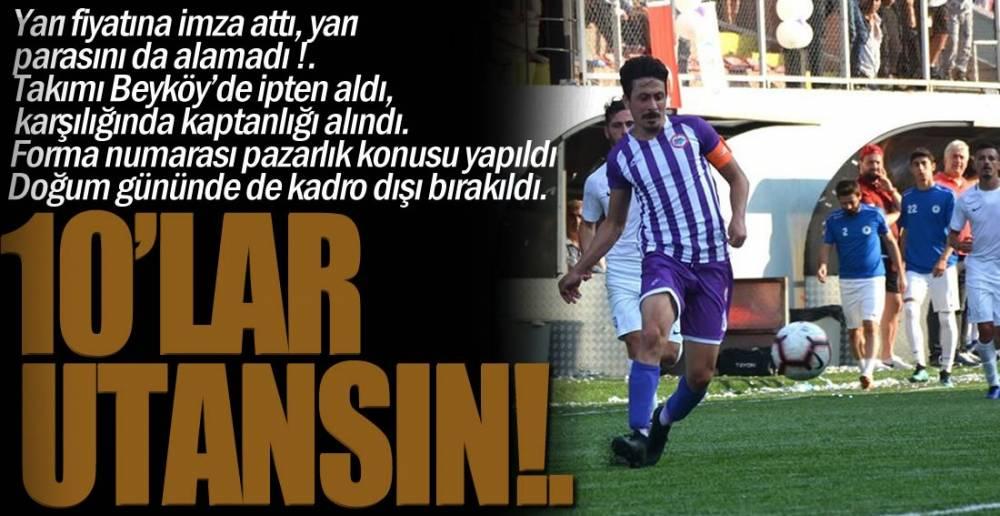 10'UN KARİYERİ YETER !.