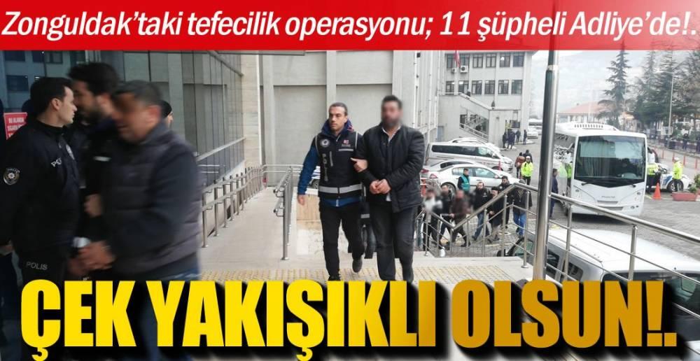 7 KİŞİ TUTUKLANDI!.