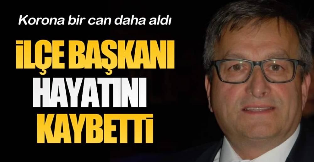 15 GÜN ÖNCE YAKALANMIŞTI !.