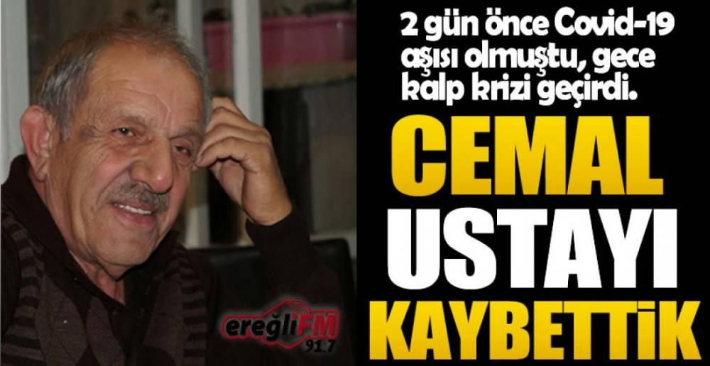 2 GÜN ÖNCE AŞI OLMUŞTU !.