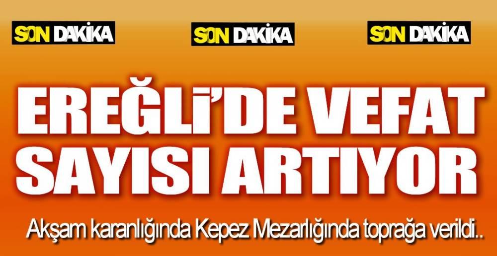 21 GÜNDE 9 KAYIP VERDİK !.