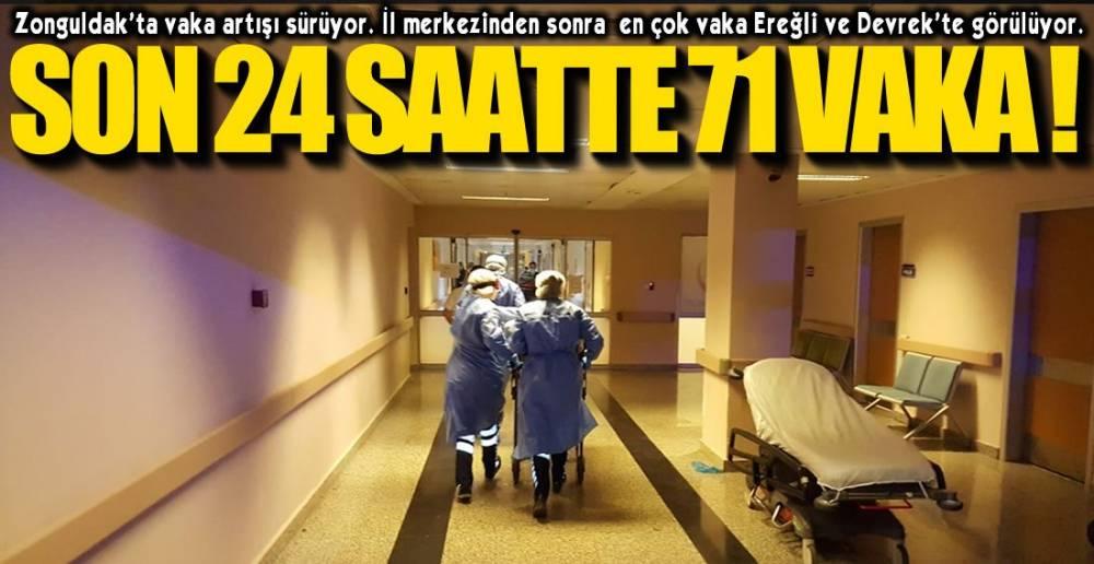 24 SAATTE 71 VAKA !.
