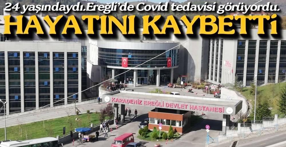 24 YAŞINDAYDI, HAYATINI KAYBETTİ !.