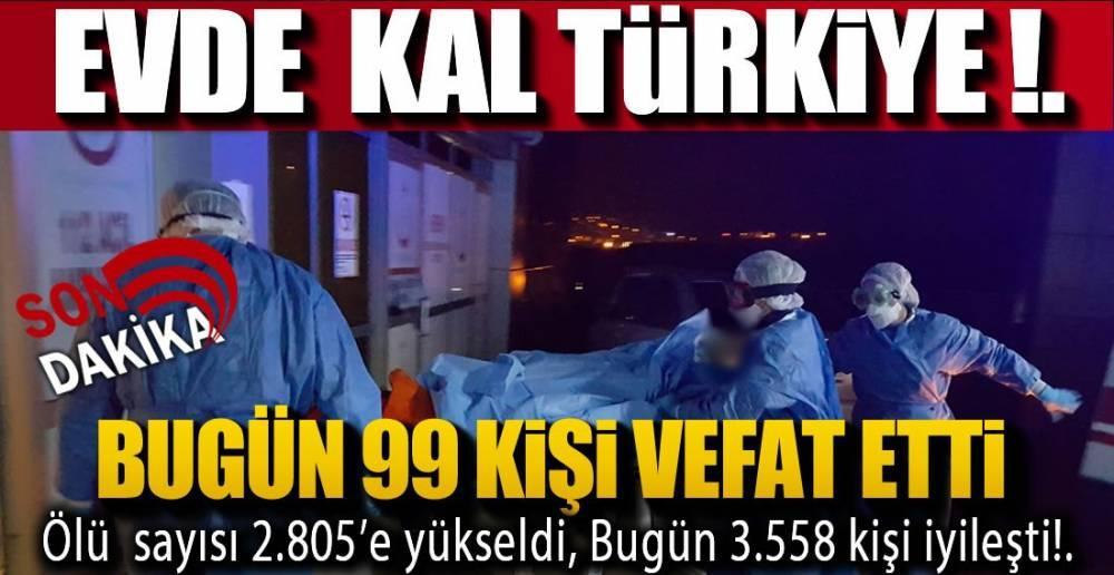 26 NİSAN VERİLERİ AÇIKLANDI!.