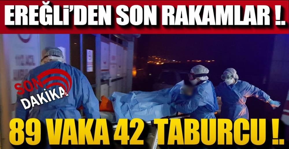 47 VAKA, 42 ŞİFA !.