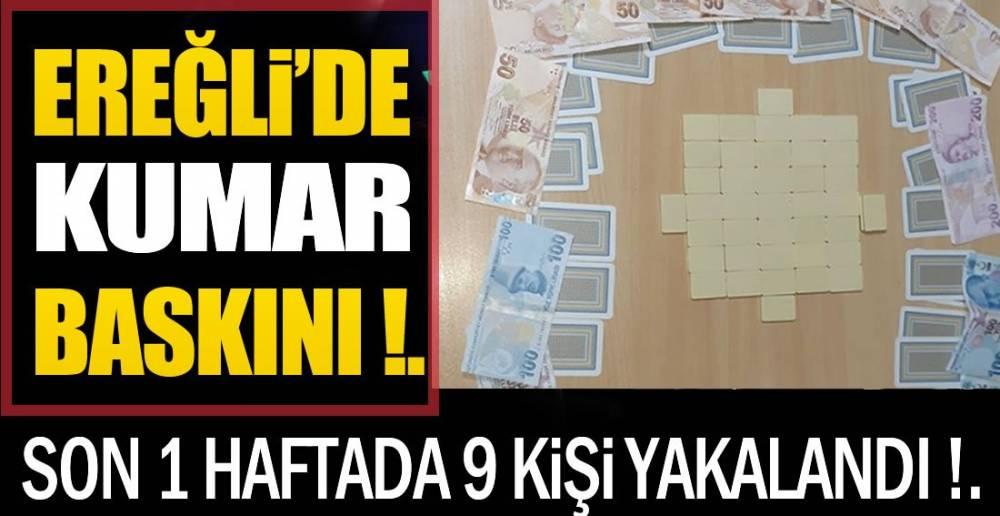 5 KİŞİ HAKKINDA İŞLEM YAPILDI !.