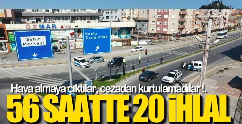56 SAATTE 8 BİN TL !.