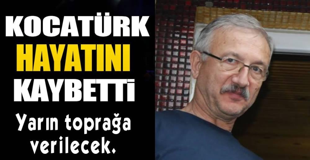 SON YOLCULUĞUNA UĞURLANDI!.
