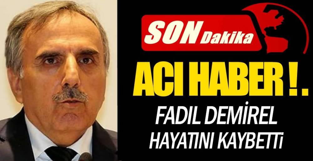 ACI HABER GELDİ