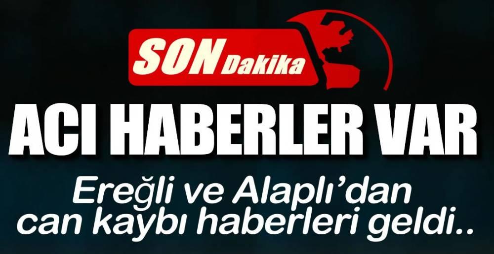 I HABERLERi PEŞ PEŞE GELDİ !.