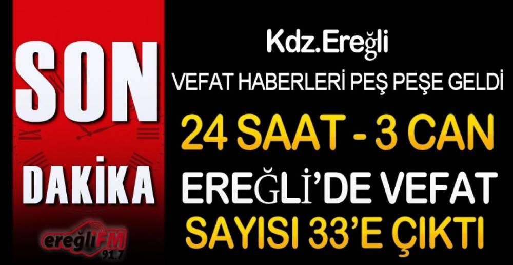 HABERLER PEŞ PEŞE GELİYOR !.