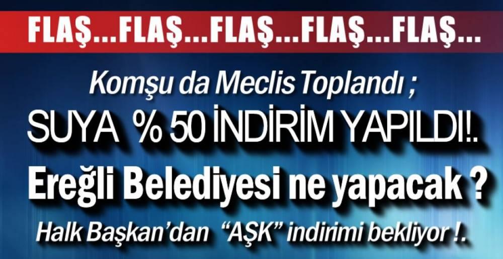 AŞKIM EREĞLİ (!)