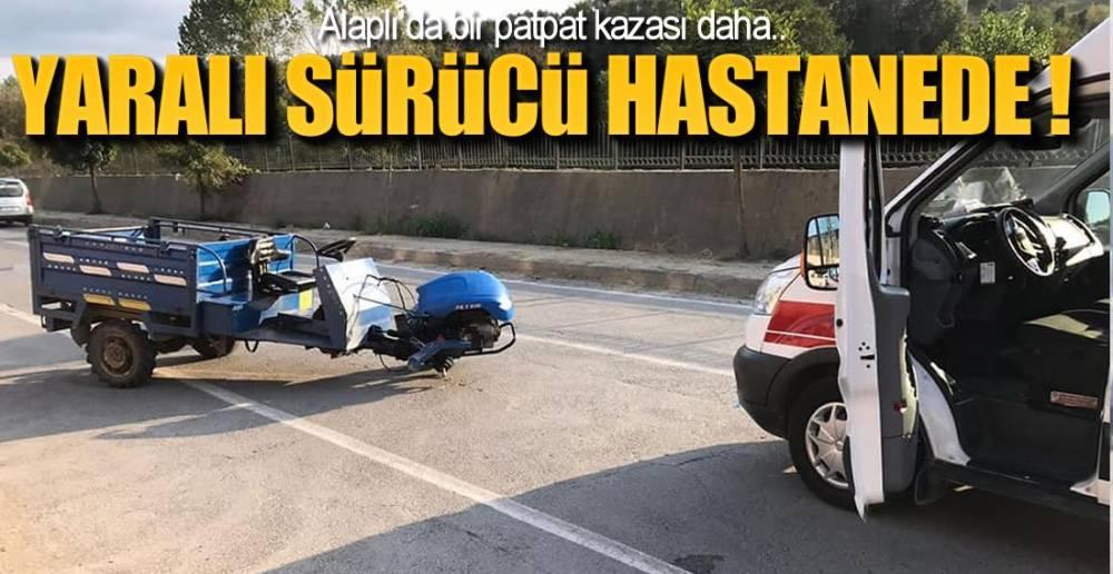 AYAĞI KIRILDI!.