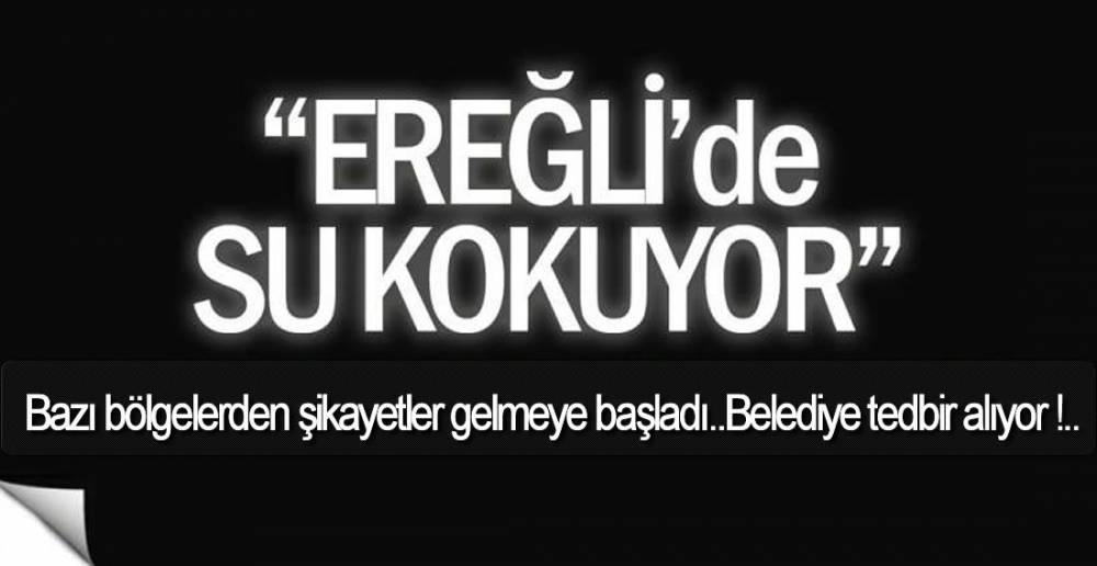 BARAJDAKİ SU SEVİYESİ DÜŞTÜ !.