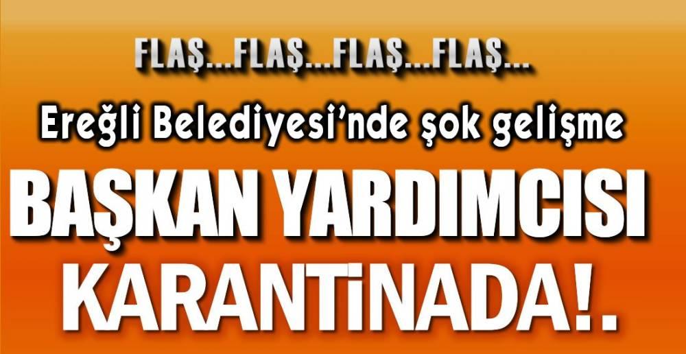 BAYRAM SONRASI KARANTİNA !.
