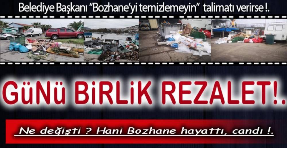 "KAYMAKAM ""ALO""  DEYİNCE !."