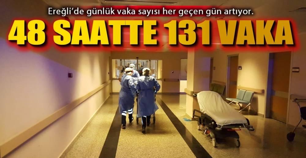 BİR GÜNDE PLAKAYI GEÇTİK !.