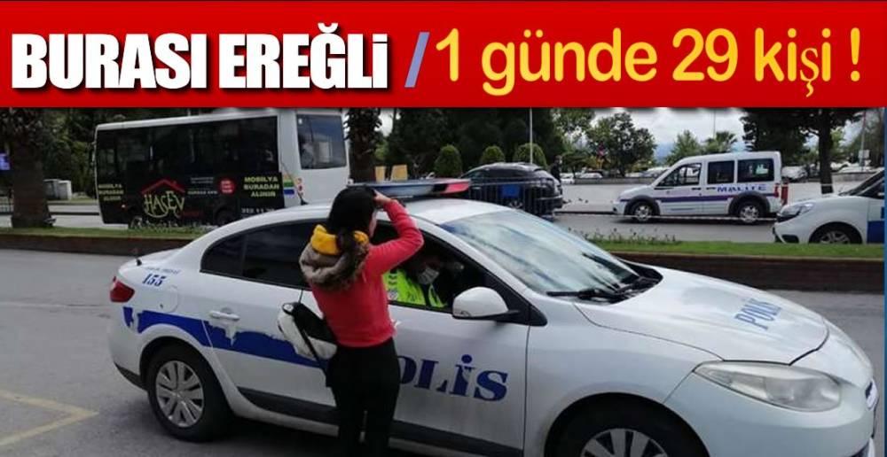 BİR TÜRLÜ ALIŞAMADIK !.
